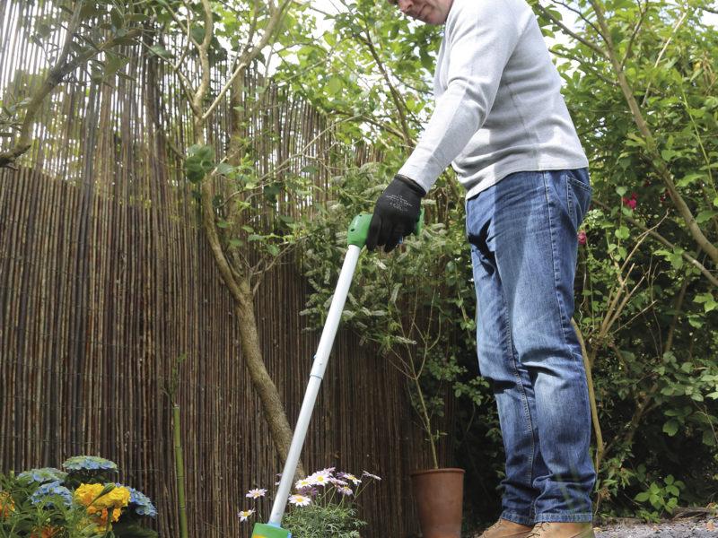 Effektive Pflanzenschutzmittel für den Garten