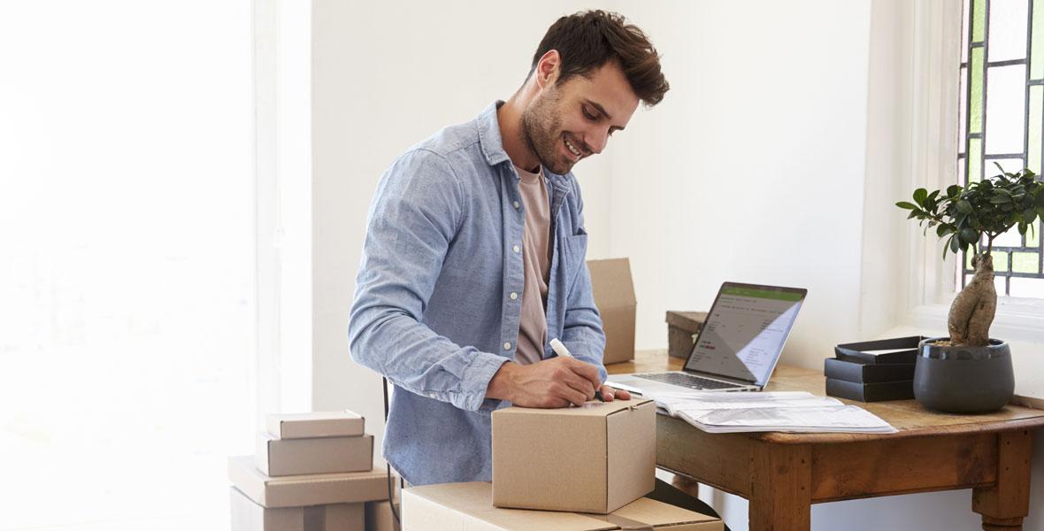 "Neues Verpackungsgesetz fordert ""Lizenz zum Verpacken"""