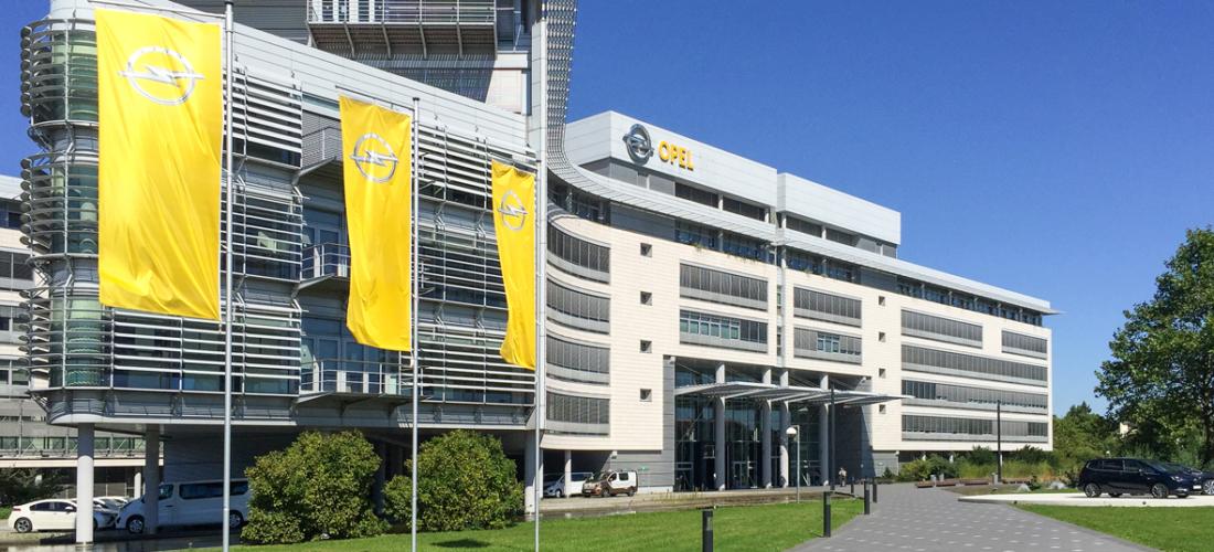 Opel nach 20 Jahren wieder mit schwarzen Zahlen