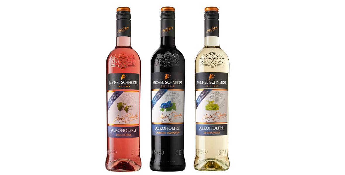 25. Mai – Tag des Weines: Weingenuss auch ohne Alkohol