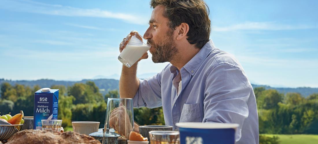 1. Juni – Tag der Milch: Beim Thema Milch ist sich Deutschland einig