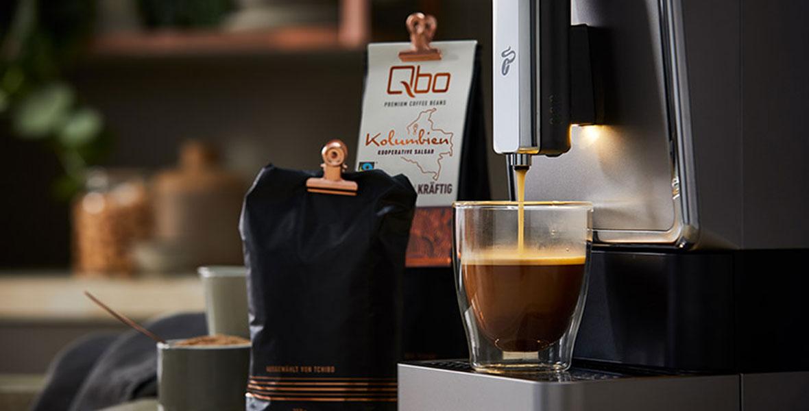 Fairer und nachhaltiger Premium Kaffee