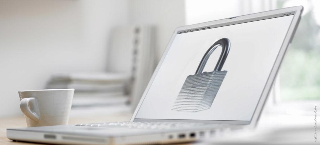 Mehr Sicherheit für E-Mails und Cloud-Daten