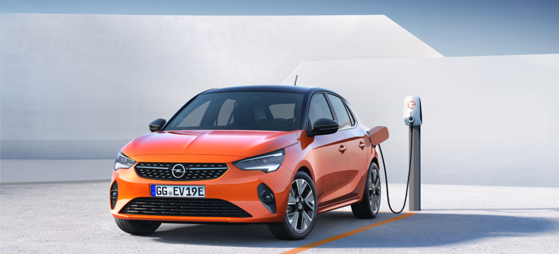 Opel demokratisiert die Elektromobilität