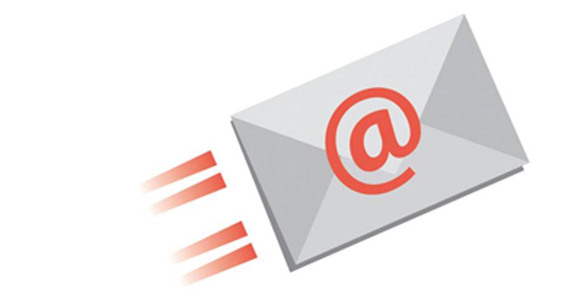 35 Jahre E-Mail in Deutschland