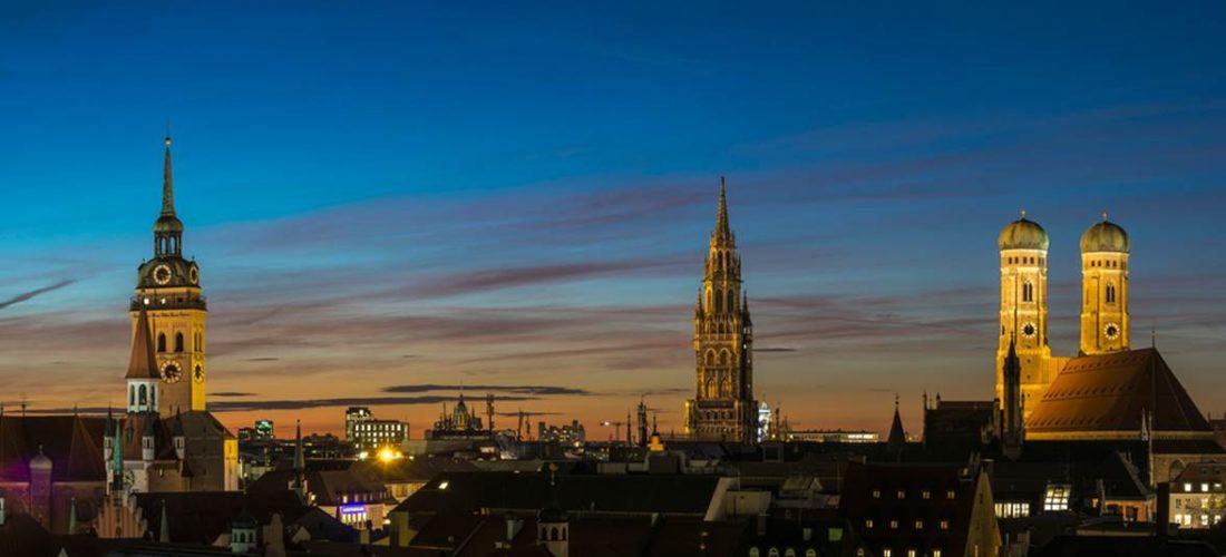 Der Kulturherbst in München 2019