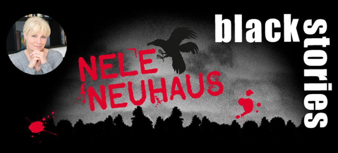 black stories: Nele Neuhaus Edition