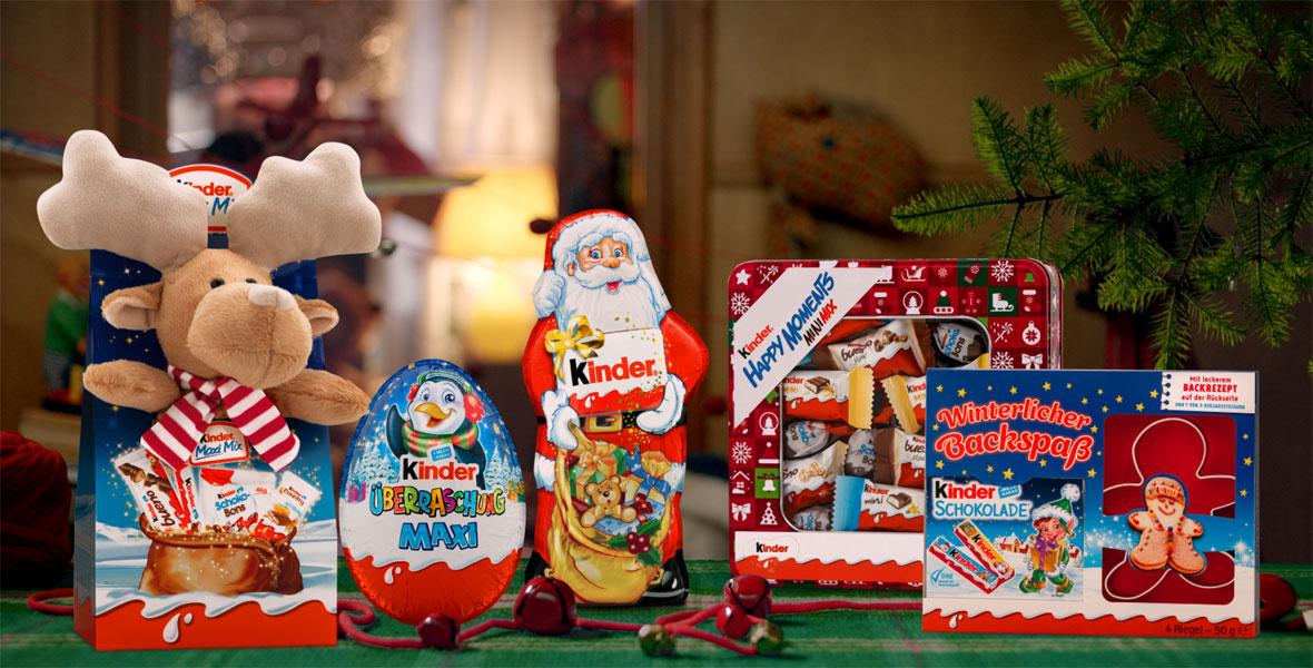 Gewinnspiel: Backen versüßt das Warten auf den Weihnachtsmann