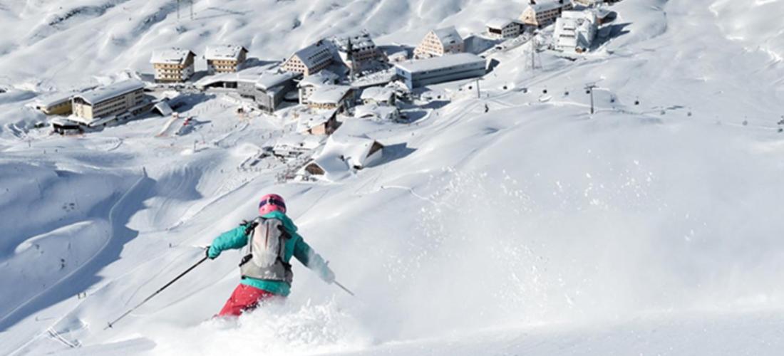 Großes Winter-Opening am Arlberg: <br/>Auf ins Winterwunderland!