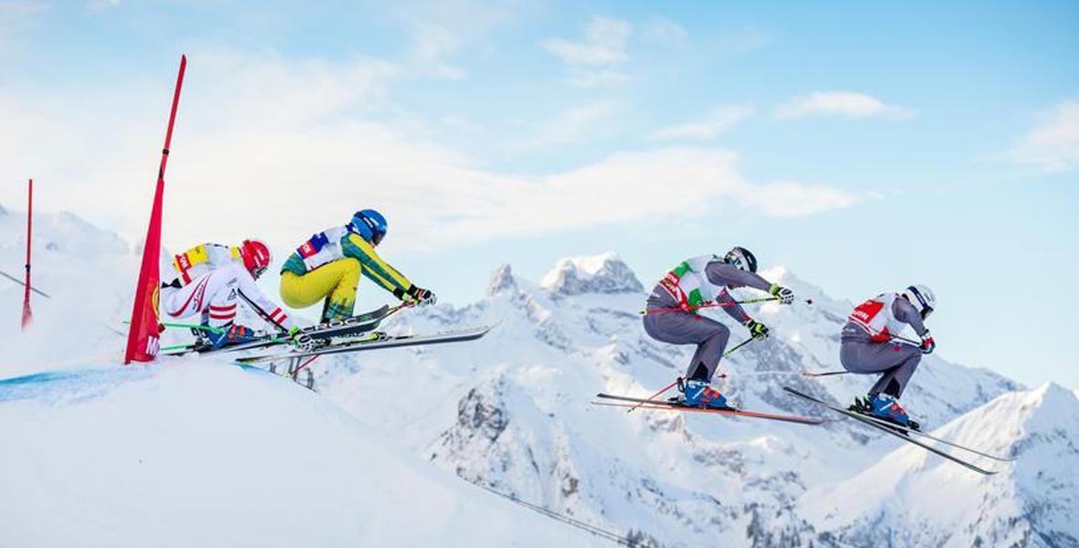 Start in die Wintersaison im Montafon: <br/>Sport am Berg & Party im Tal