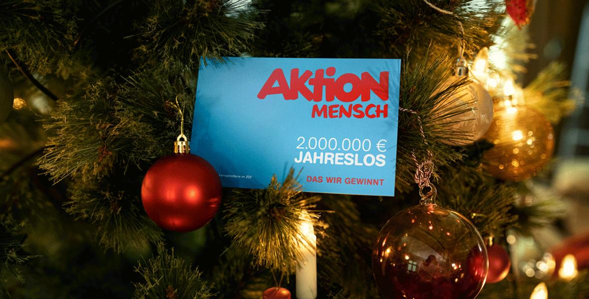 Die beste Geschenkidee, seit es Weihnachten gibt