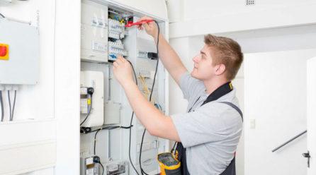 Ausbildung mit Zukunft im Elektrohandwerk