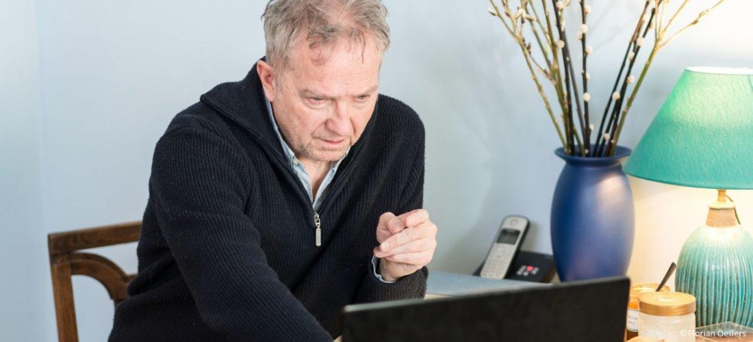 Onlineberatung des WEISSEN RINGS: anonym, bundesweit und kostenlos