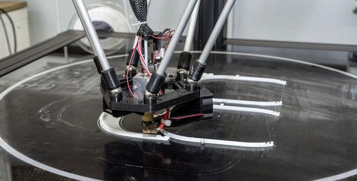 Volkswagen setzt auf 3D-Druck – auch für Produkte in der Corona-Krise