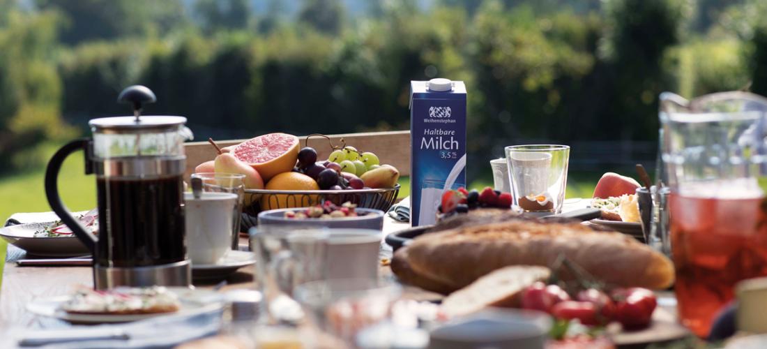 Tag der Milch: <br/>Je schonender die Verarbeitung,<br/> desto frischer der Geschmack