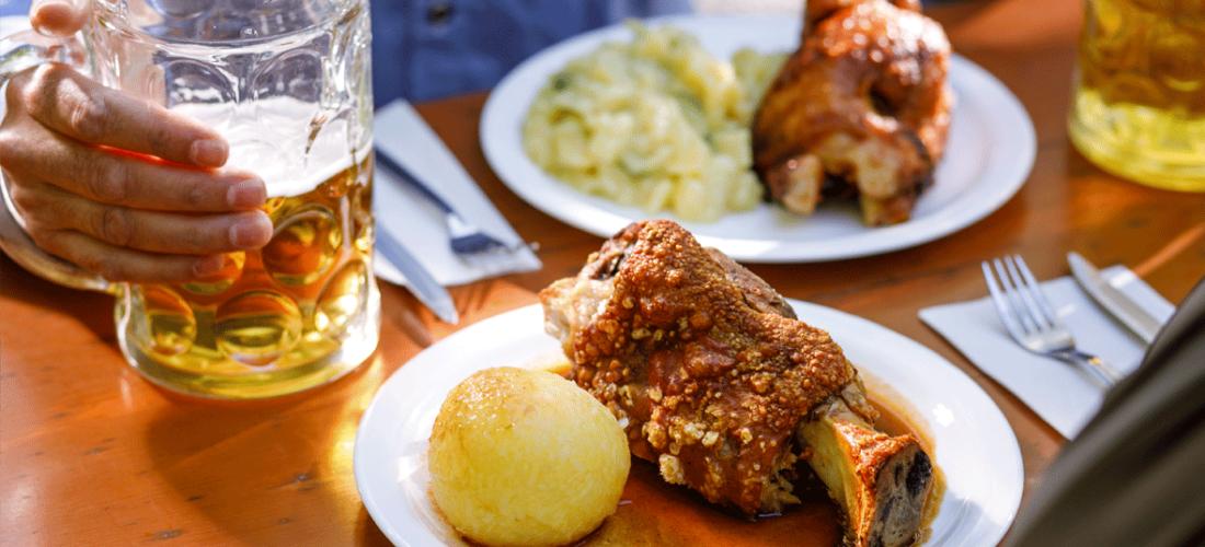 Schlemmen & Genießen: <br>Münchens Gastro-Highlights