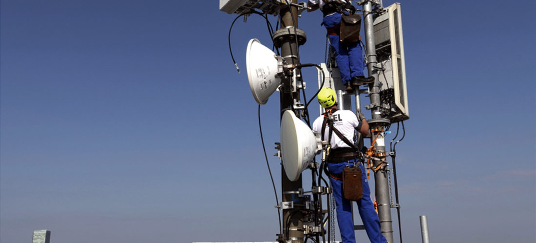 20 Jahre schnelles Handy-Netz – Vom Telefon zum Alleskönner