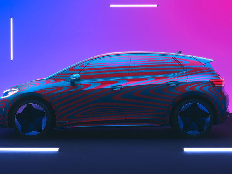 Wie wird ein Elektroauto gebaut? – Das VW Werk Emden