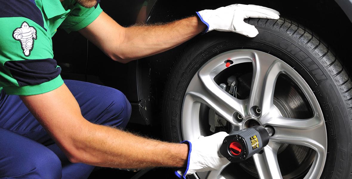 Tipps zum Reifenwechsel im Winter