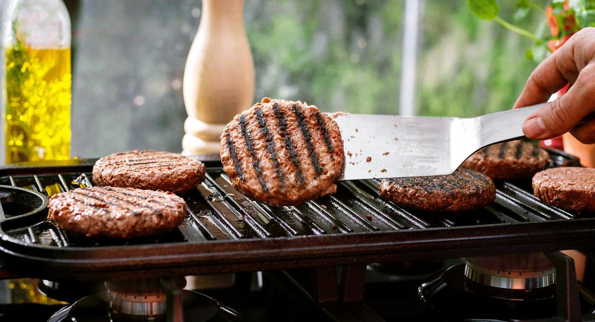 Weltvegantag:<br/>Wer braucht noch Fleisch?