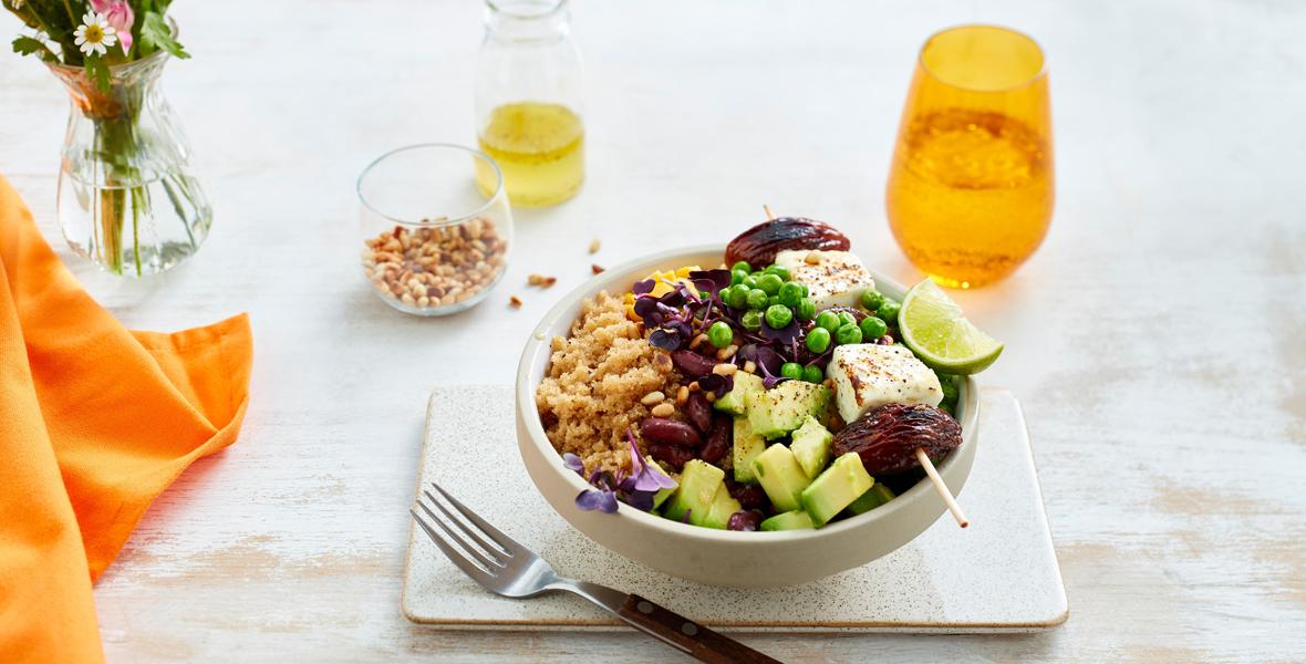 Corona-Kilos? Auf welche Nährstoffe man bei Diät achten sollte