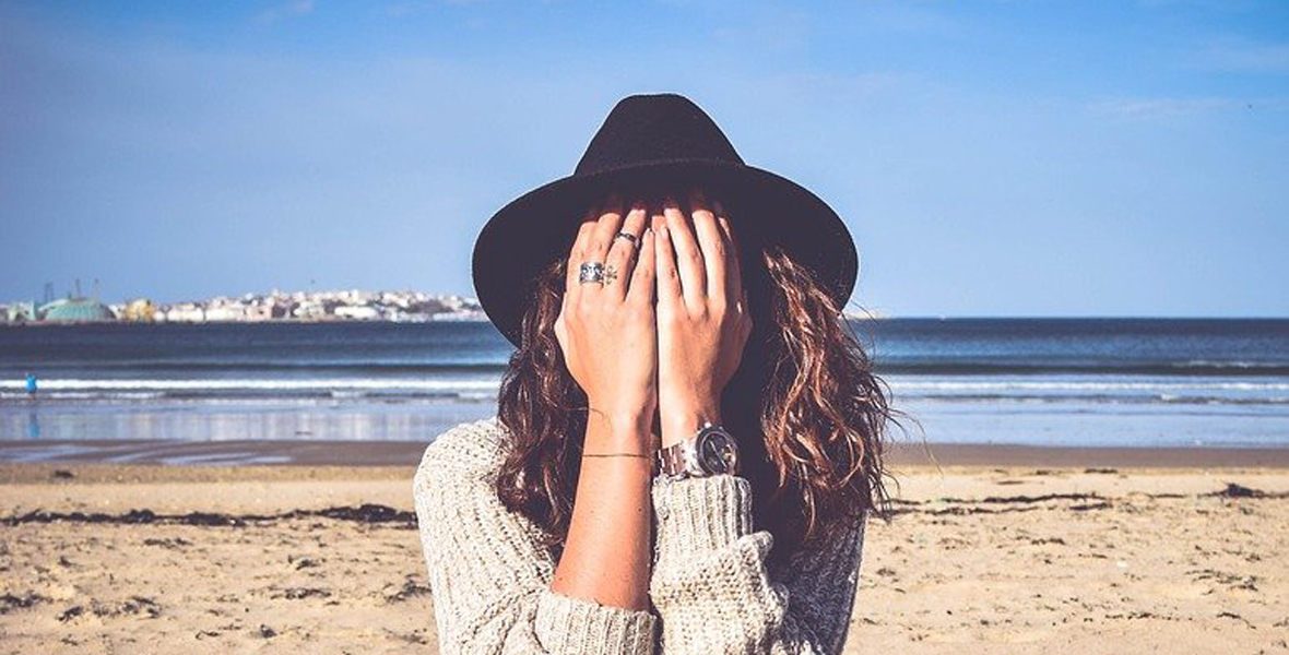 Der WEISSE RING hilft bei sexualisierter Gewalt