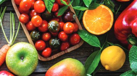 Gesundheitsirrtümern auf der Spur: Mit Fruchtsaft fit durch den Winter