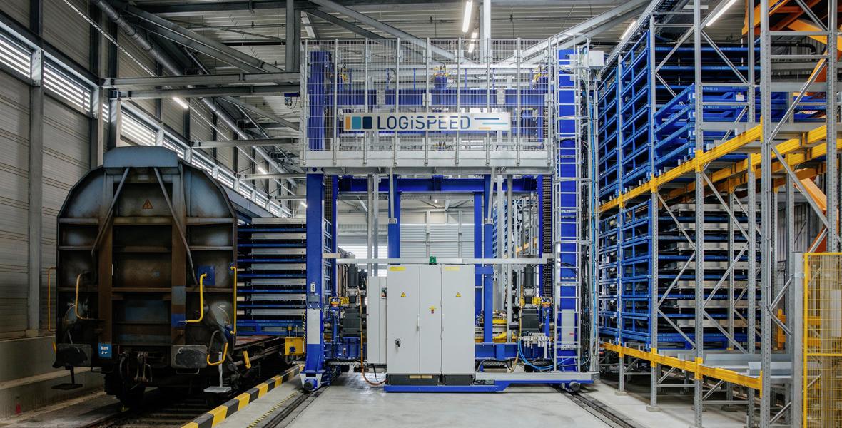 Sauber auch hinter den Kulissen – VW setzt auf Grüne Batterie-Logistisik