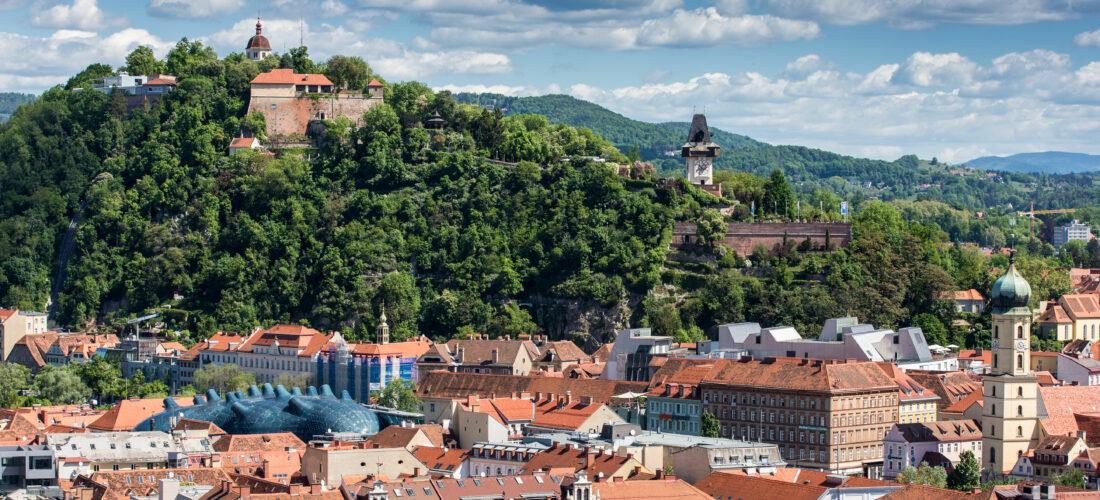 Reportage: Graz entdecken