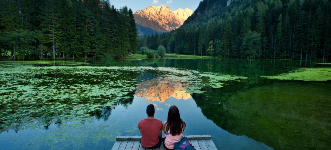 Slowenien: Outdoor und Wellness