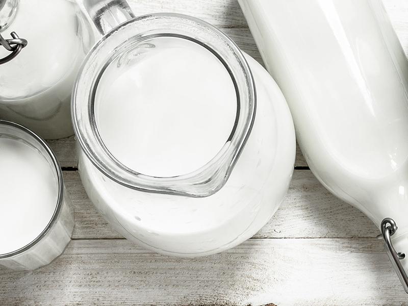 Tag der Milch 2021: <br/>Das Gute neu entdecken
