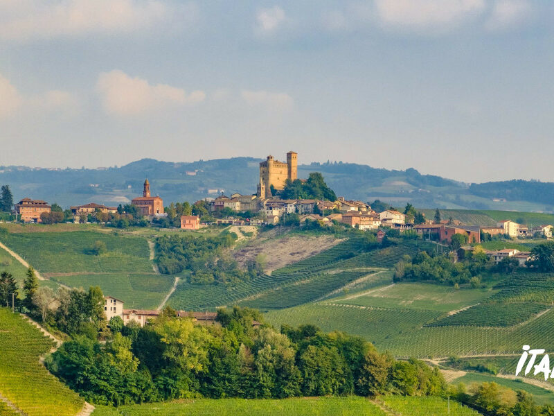 Piemont – Slowfood und Kulinarik