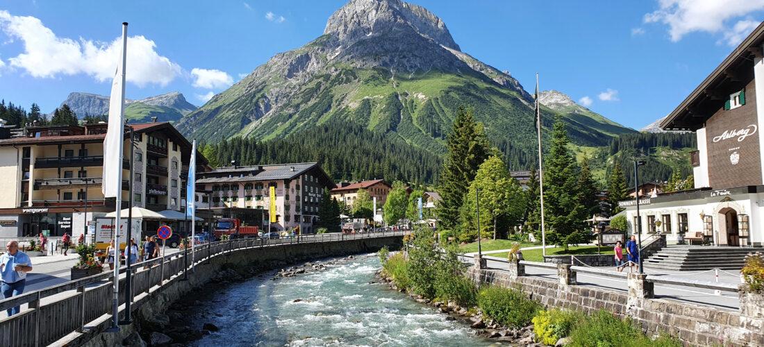 Höhenrausch – Musikalischer Bergsommer in Lech Zürs am Arlberg