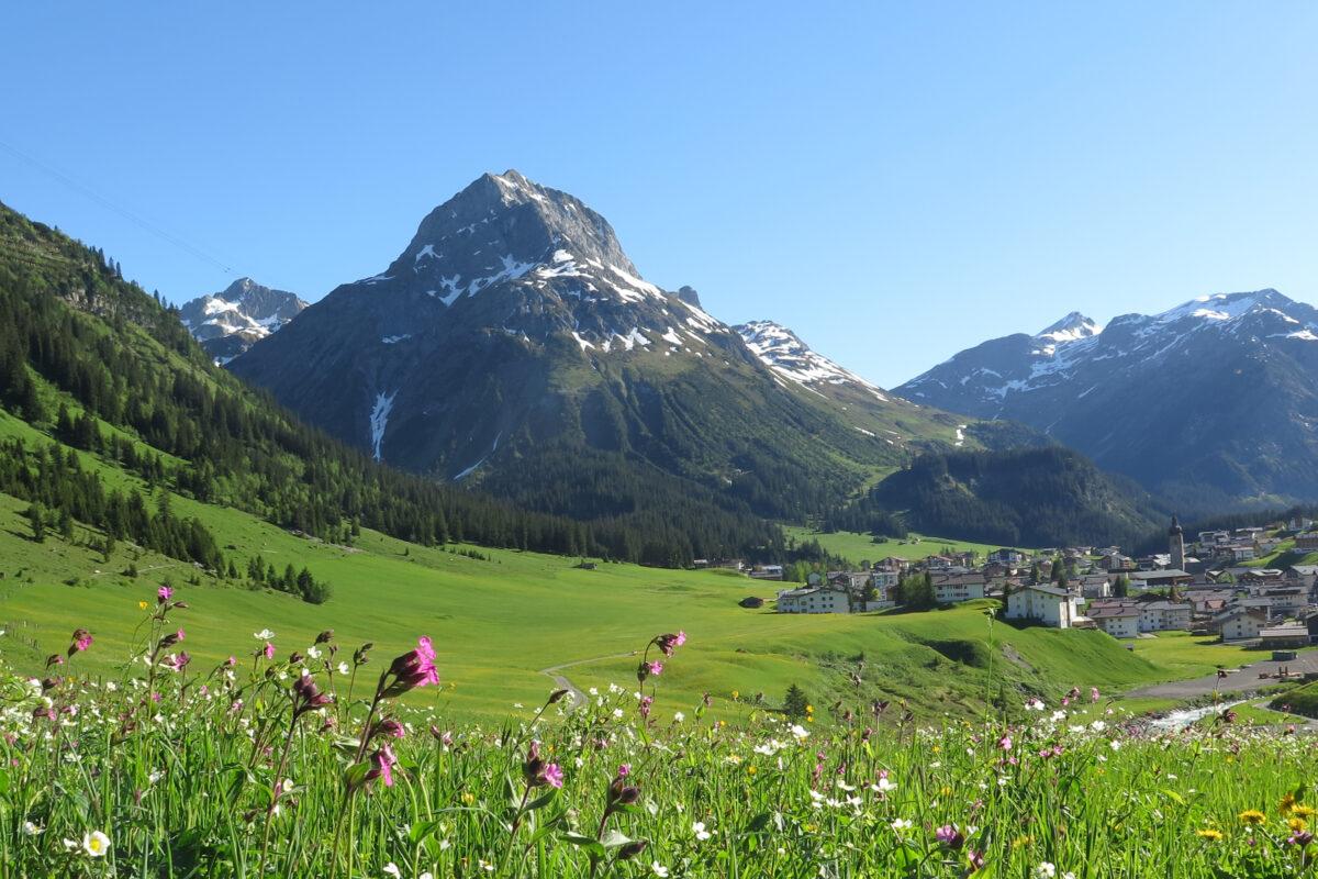 Endlich wieder Urlaub! Auch in Lech Zürs am Arlberg