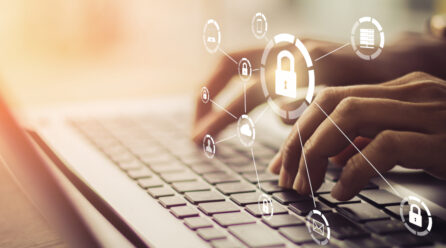 Mehr Online-Dienste – mehr Passwortsünden