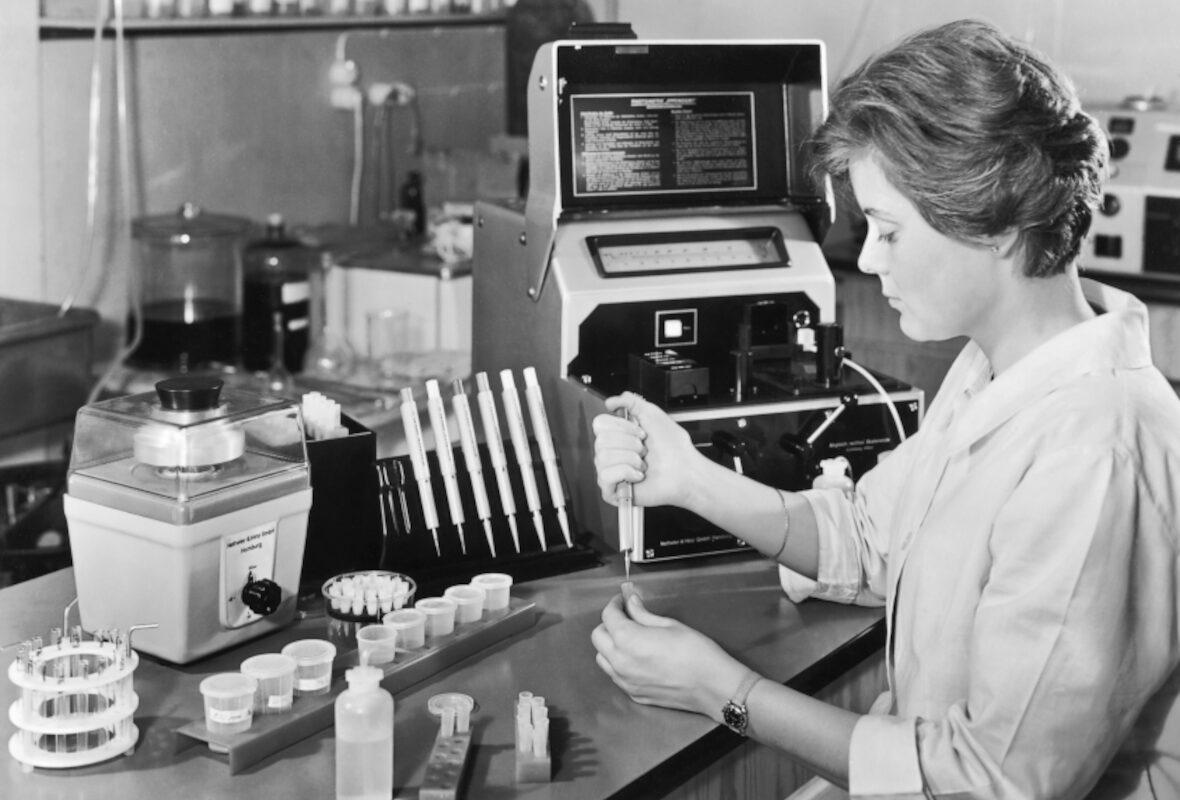 High-Tech gegen die Pandemie – Wie Eppendorf Forscher in aller Welt unterstützt