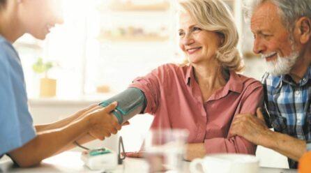 Volkskrankheit Bluthochdruck