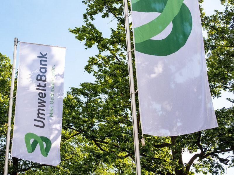 Nachhaltig in grüne Fonds investieren