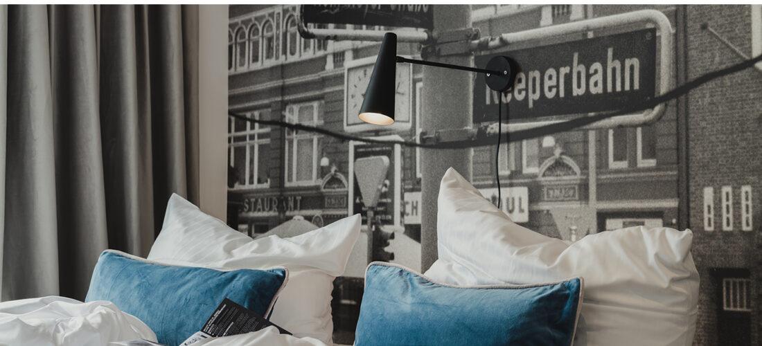 Hamburg: Trendige Hotel-Konzepte